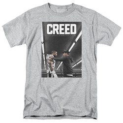 Creed - Mens Poster T-Shirt