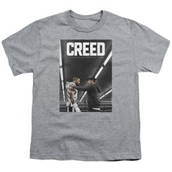 Creed - Big Boys Poster T-Shirt