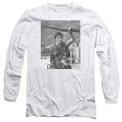 Army Of Darkness - Mens Boom Long Sleeve T-Shirt