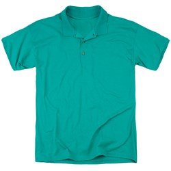 Delta Force 2 - Mens Special Diplomacy (Back Print) Polo