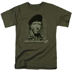 Delta Force 2 - Mens You Can'T See Me T-Shirt