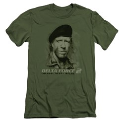 Delta Force 2 - Mens You Can'T See Me Slim Fit T-Shirt