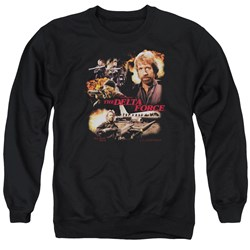 Delta Force - Mens Action Pack Sweater