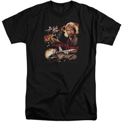 Delta Force - Mens Action Pack Tall T-Shirt