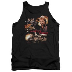 Delta Force - Mens Action Pack Tank Top