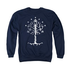 Lord Of The Rings - Mens Tree Of Gondor Sweater
