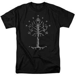 Lord Of The Rings - Mens Tree Of Gondor T-Shirt
