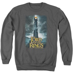 Lord Of The Rings - Mens Always Watching Sweater
