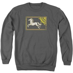 Lord Of The Rings - Mens Rohan Banner Sweater
