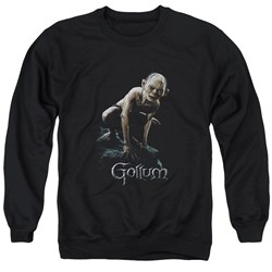 Lord Of The Rings - Mens Gollum Sweater