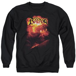 Lord Of The Rings - Mens Balrog Sweater