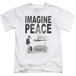 John Lennon - Little Boys Imagine T-Shirt
