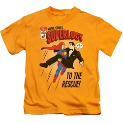 I Love Lucy - Little Boys Super Lucy T-Shirt
