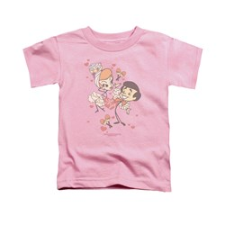 I Love Lucy - Toddlers Rumba Dance T-Shirt