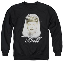 Lucille Ball - Mens Glowing Sweater