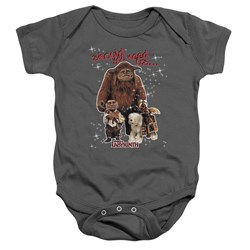 Labyrinth - Toddler Should You Need Us Onesie