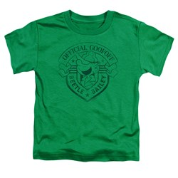 Beetle Bailey - Toddlers Official Badge T-Shirt