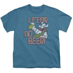 Hagar The Horrible - Big Boys I Fear No Beer T-Shirt