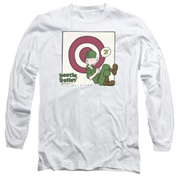 Beetle Bailey - Mens Target Nap Long Sleeve T-Shirt