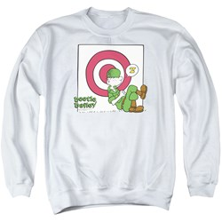 Beetle Bailey - Mens Target Nap Sweater