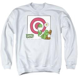 Beetle Bailey - Mens Target Nap Sweater