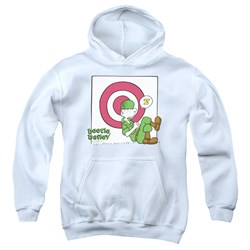 Beetle Bailey - Youth Target Nap Pullover Hoodie