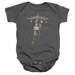 Jeff Beck - Toddler Guitar God Onesie