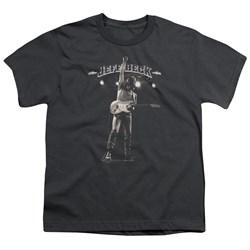 Jeff Beck - Big Boys Guitar God T-Shirt