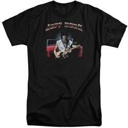 Jeff Beck - Mens Jeffs Hotrod Tall T-Shirt