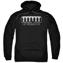 Hummer - Mens Grill Pullover Hoodie
