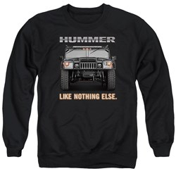 Hummer - Mens Like Nothing Else Sweater