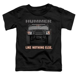 Hummer - Toddlers Like Nothing Else T-Shirt
