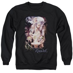 The Hobbit - Mens Rivendell Sweater