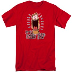 Garfield - Mens Friday Tall T-Shirt