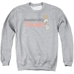 Garfield - Mens Comfortably Dumb Sweater