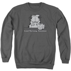 Garfield - Mens Good Morning Sunshine Sweater
