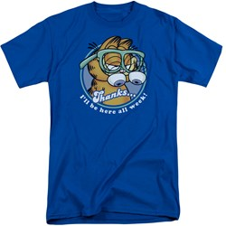 Garfield - Mens Performing Tall T-Shirt