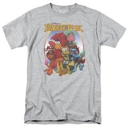 Fraggle Rock - Mens Group Hug T-Shirt