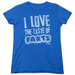 Farts Candy - Womens Tasty Farts T-Shirt