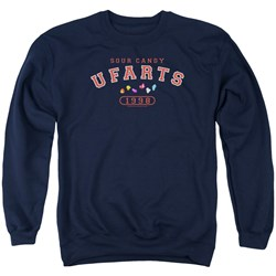Farts Candy - Mens Fart University Sweater