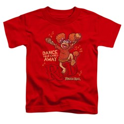 Fraggle Rock - Toddlers Dance T-Shirt