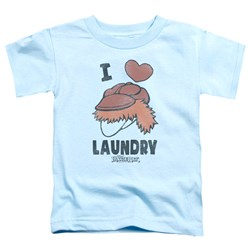 Fraggle Rock - Toddlers Laundry Lover T-Shirt
