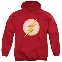 Flash - Mens New Logo Pullover Hoodie