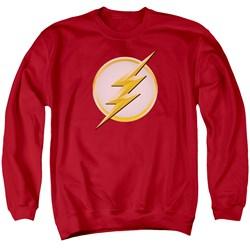 Flash - Mens New Logo Sweater
