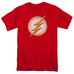 Flash - Mens New Logo T-Shirt