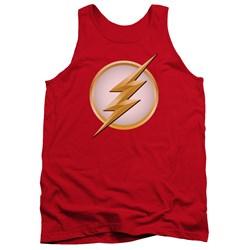Flash - Mens New Logo Tank Top