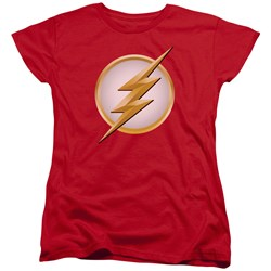 Flash - Womens New Logo T-Shirt