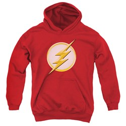 Flash - Youth New Logo Pullover Hoodie