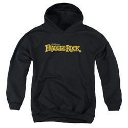 Fraggle Rock - Youth Logo Pullover Hoodie