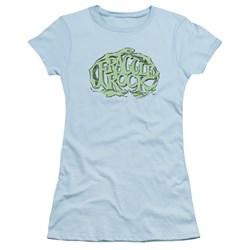 Fraggle Rock - Juniors Vace Logo T-Shirt